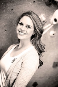 Megan Britt - Marketing Director