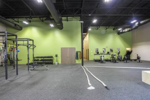 Raleigh NC functional fitness
