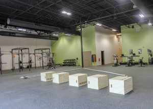 Raleigh NC Ninja Warrior Training