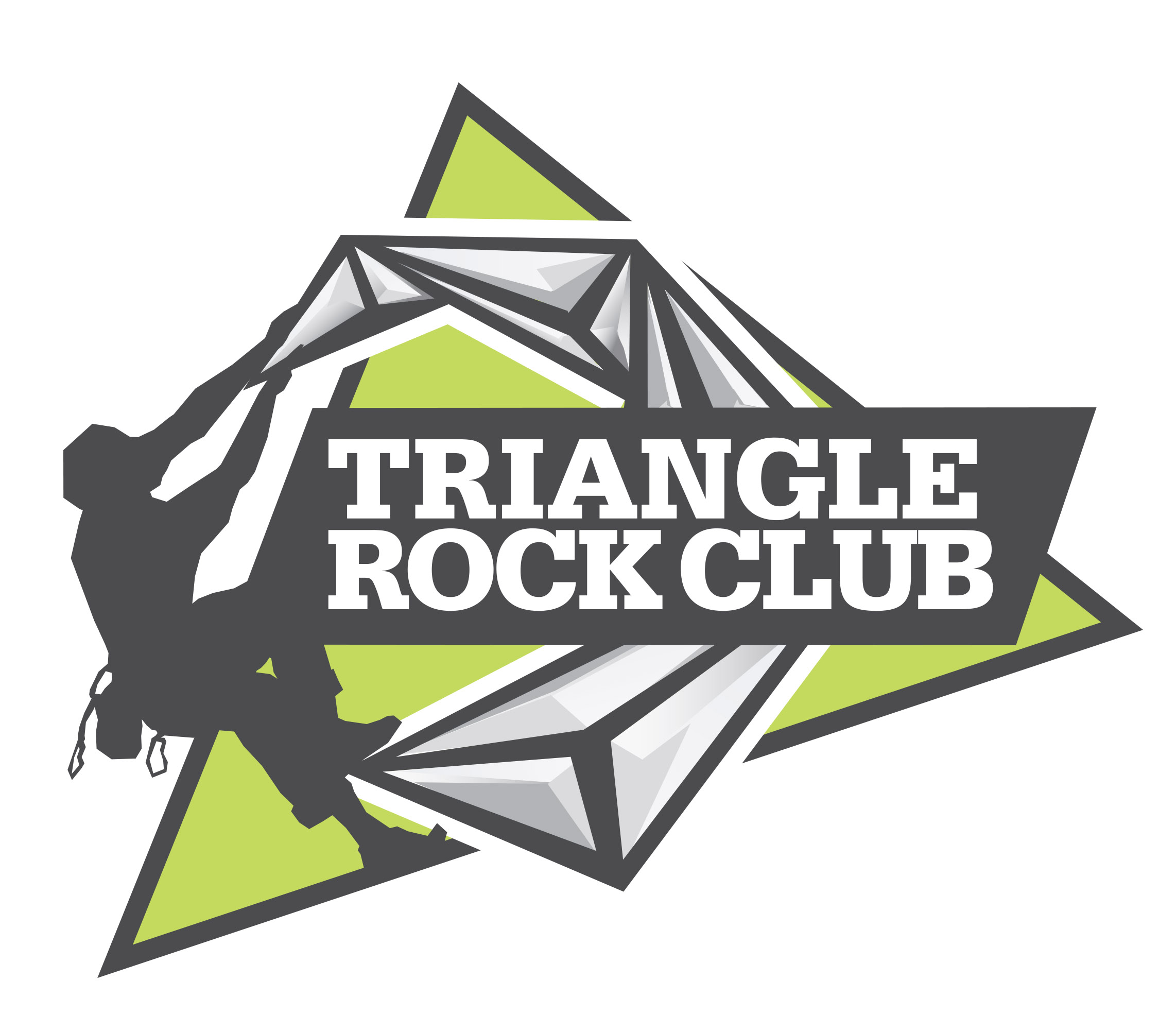 Image result for triangle rock club